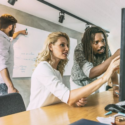 Tip of the Week: 7 Easy Ways to Encourage Collaboration in the Workplace