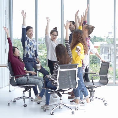 Technology is Helping to Build Better Employee Engagement