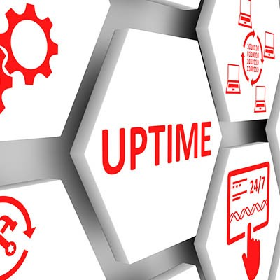 Tech Term: Uptime